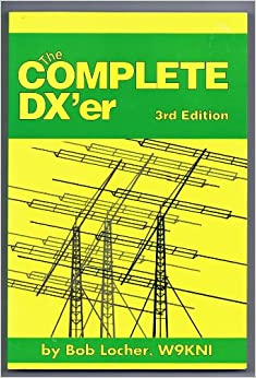 Book The Complete DX'er 3rd Edition