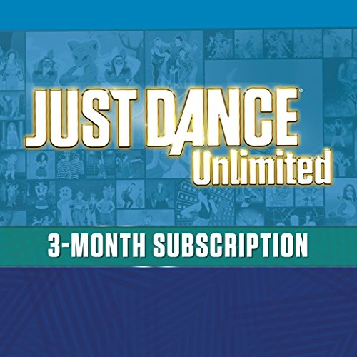 Just Dance Unlimited (3 Months) - PlayStation 4 [Download Code]