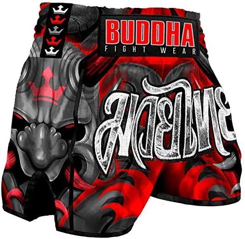 tienda pantalones muay thai