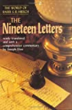 The Nineteen Letters: The World of Rabbi S. R. Hirsch