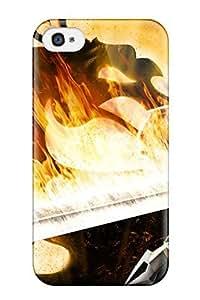 [bDnFlYa2236vemXU]premium Phone Case For Iphone 4/4s/ Kombat Video Game Tpu Case Cover