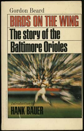Birds on the wing;: The story of the Baltimore ()