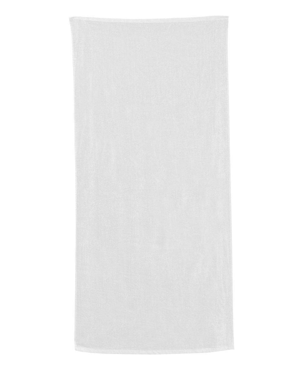 Amazoncom Carmel Beach Towel White ALL Clothing