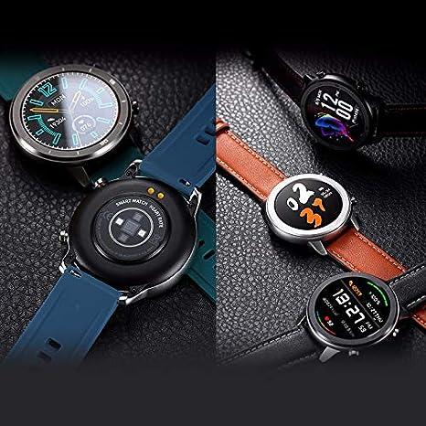HX0945 Deporte DT78 Inteligente Reloj Smartwatch Pulsera Fitness ...