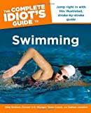 The Complete Idiot's Guide to Swimming, Glenn Mills and Barbara Hummel, 1592579655