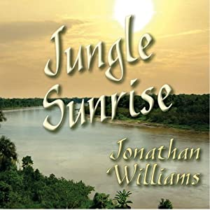 Jungle Sunrise Audiobook