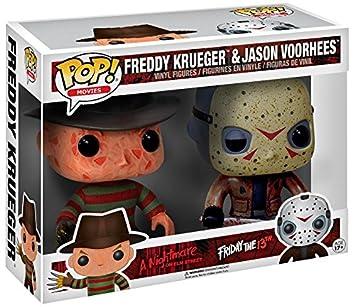 Unbekannt Freddy Vs Jason Freddy Krueger Jason Voorhees