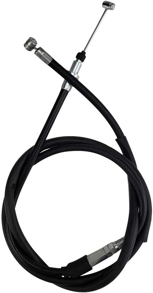 53 Rear Brake Cable Coleman Trail CT100U Mini Bike by VMC CHINESE PARTS