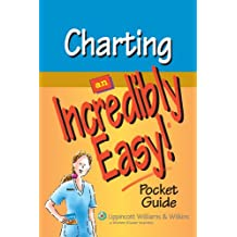 Charting: An Incredibly Easy! Pocket Guide (Incredibly Easy! Series®)