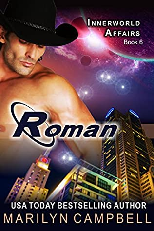 book cover of Roman