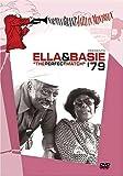 Ella Fitzgerald & Count Basie - Norman Granz' Jazz in Montreux [DVD] [Reino Unido]