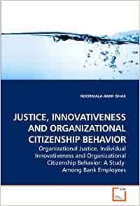 Organizational Behavior in Criminal Justice Administrations