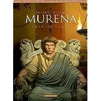 Coffret Murena 1 à 4