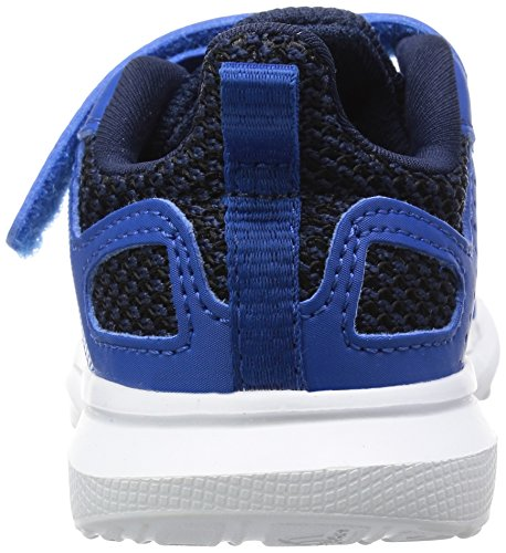 Adidas Azul Azuimp Pasos Unisex Bebé I Zapatos Primeros Eqtazu maruni 0 Negro Hyperfast 2 Cf rwqOPr0