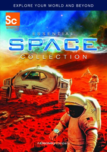 Essential Space Collection (Counting Station)