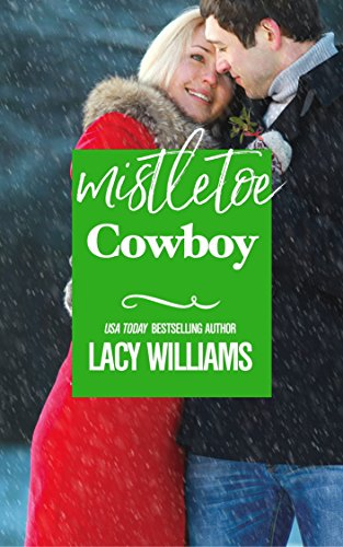 Pdf Religion Mistletoe Cowboy (Redbud Trails Book 3)