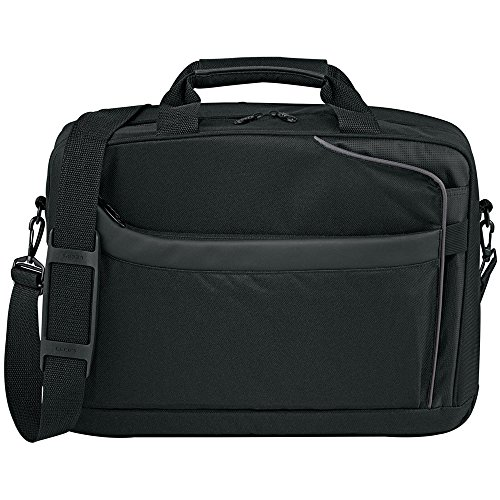 CheckMate TSA 15'' Computer Briefcase - 24 Quantity - $29.90 Each - PROMOTIONAL PRODUCT / BULK / BRANDED with YOUR LOGO / CUSTOMIZED by Sunrise Identity (Image #2)
