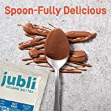 Jubli Cocoa Sesame Seed Butter