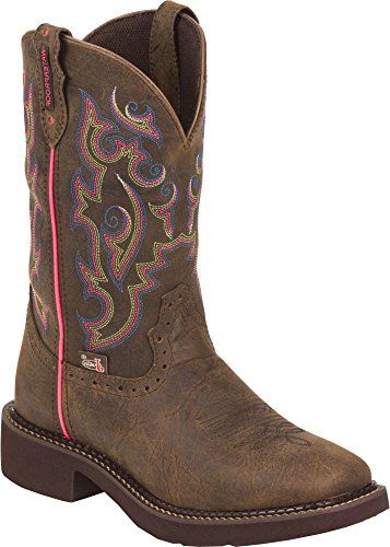 Gypsy Cowgirl Collection - Justin Boots Women's Gypsy Collection 11