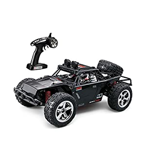 TOZO® RC CAR Warhammer High Speed 32MPH 4x4 Fast Race Cars 1:12 RC SCALE RTR Racing 4WD ELECTRIC POWER BUGGY W/2.4G Radio Remote control Off Road Truck Powersport - 51fF6DmcR 2BL - TOZO RC CAR Warhammer High Speed 32MPH 4×4 Fast Race Cars 1:12 RC Scale RTR Racing 4WD Electric Power Buggy W/2.4G Radio Remote Control Off Road Truck Powersport