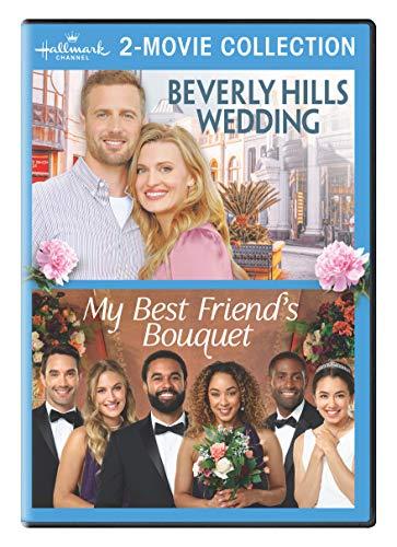 Hallmark 2-Movie Collection: Beverly Hills Wedding & My Best Friend's Bouquet