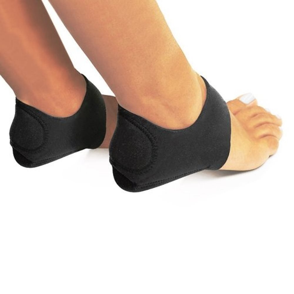 Plantar Fasciitis Therapy Wrap - Original Plantar Fasciitis Heel Cushion Arch Support, Relieve Plantar Fasciitis, Heel, Arch Pain, Plantar Fasciitis Compression Sock - Increase Circulation