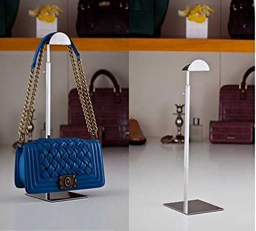 Stainless Handbag Holder Adjustable Height product image