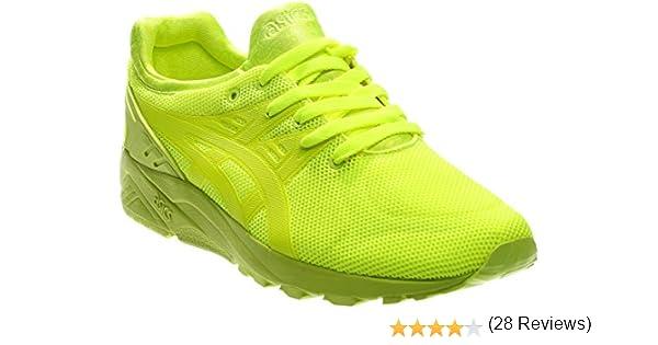 ASICS Gel-Kayano - Zapatillas de running para hombre, color Verde ...