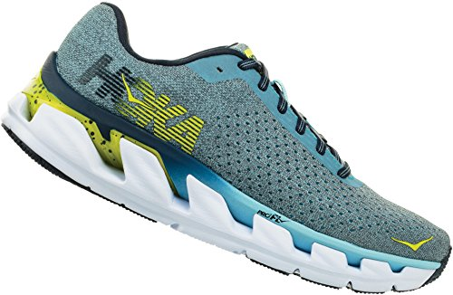 Women Shoes 2018 Sky Hoka Running One Elevon Laufsport One Schuhe Blue Citadel ZxxzawX