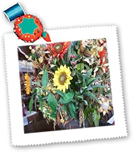 Florene - Country Living - Print of Country Flowers In ...