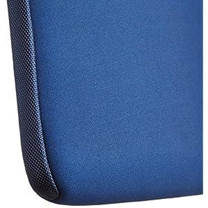 AmazonBasics 13.3-Inch Laptop Sleeve - Navy