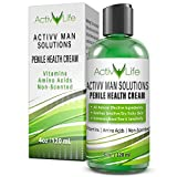 All Natural Penile Health Cream - Treat