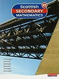 Scottish Secondary Mathematics Red 3 Student Book (Scottish Secondary Maths)