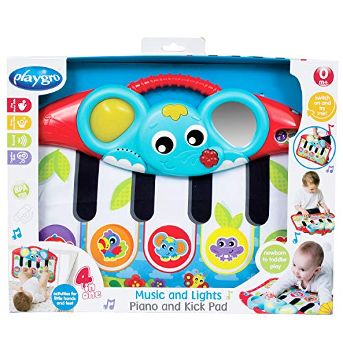 Playgro 0186367 Music and Lights Piano &