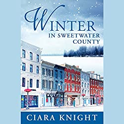 Winter in Sweetwater County
