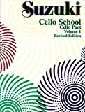 Suzuki Cello School: Cello Part