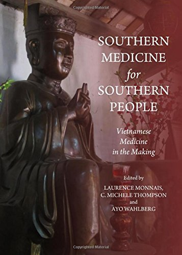 Southern Medicine for Southern People: Vietnamese Medicine in the Making by Cambridge Scholars Publishing