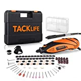 TACKLIFE Rotary Tool Kit Variable Speed with Flex
