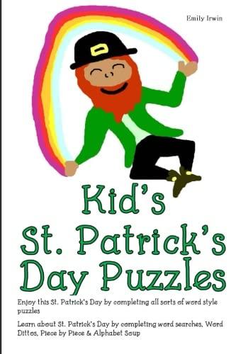 Kids' (St Patrick For Kids)