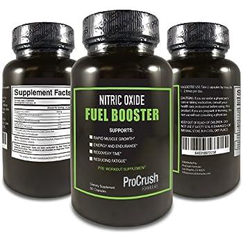 Best Natural Supplement For Vascularity
