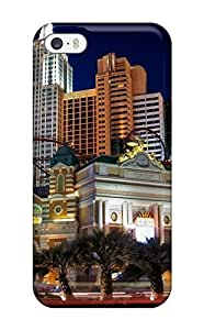 PC Compatible Case For Samsung Note 3 Cover Hot Case/ New York New York Hotel Casino