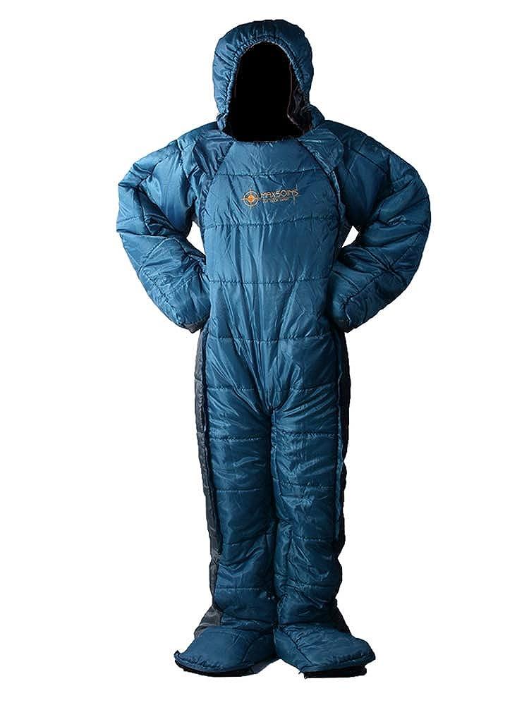 (ネルロッソ) NERLosso 寝袋 シュラフ 人型 冬用 暖かい 封筒 マミー マット 防寒 コンパクト収納 正規品 cka24344 B07MR9ZD5N ダークグリーン1000 M M|ダークグリーン1000