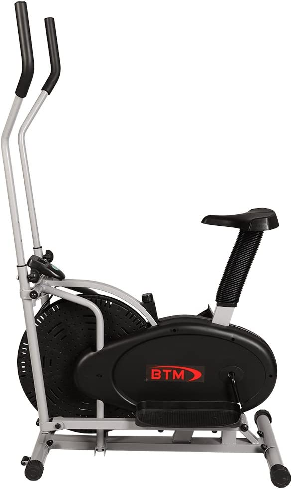 Magnético Bicicleta Estática X-Bike Fitness entrenamiento de ...