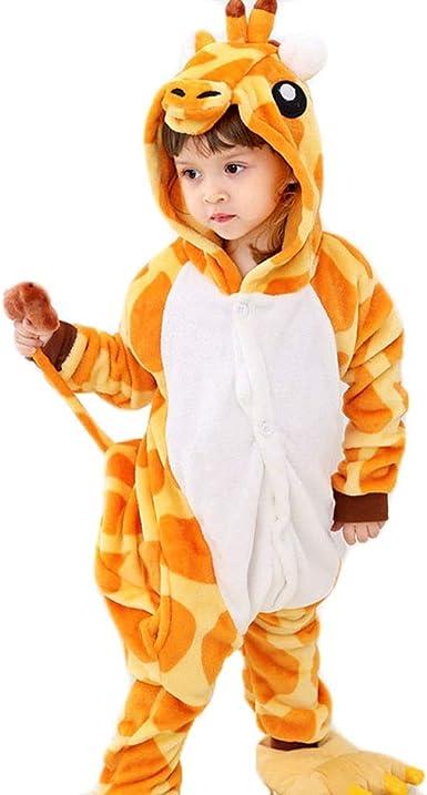 Pijamas de Animales para niños Deer niños Pijamas Niños ...