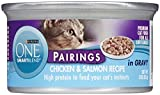 Cheap Purina One Pairings Chicken & Salmon Recipe – 24X3Oz