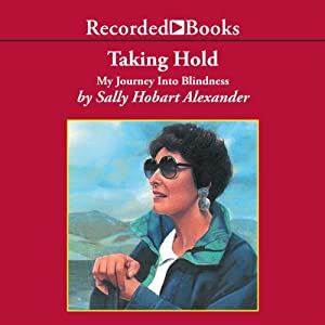 Taking Hold Audiobook