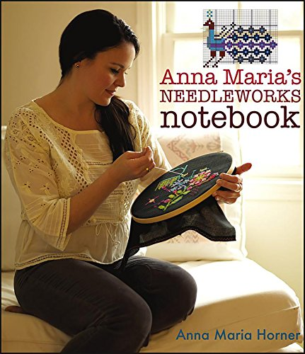 (Anna Maria's Needleworks Notebook)