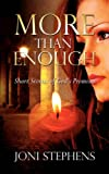 More Than Enough, Joni Stephens, 1606470450