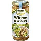 Ökoland Bio Wiener Würstchen (6 x 180 gr)