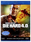 Live Free or Die Hard [Blu-Ray] (English audio. English subtitles)